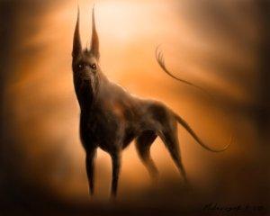 alexander-morekhodov-hell-dog